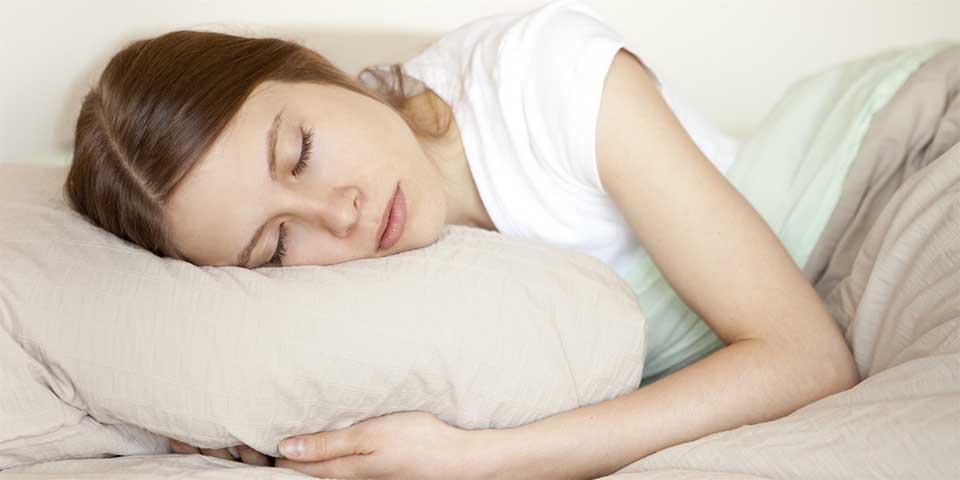 Ngủ đủ giấc sẽ giúp bạn tăng cơ hiệu quả hơn