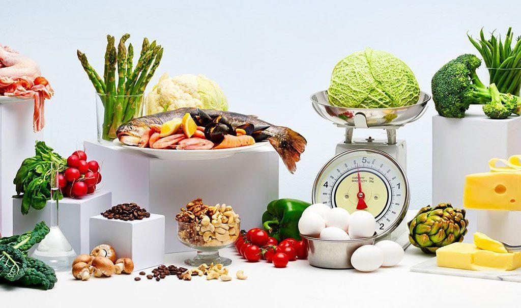Thức đơn giảm cân cần thiết kế khoa học