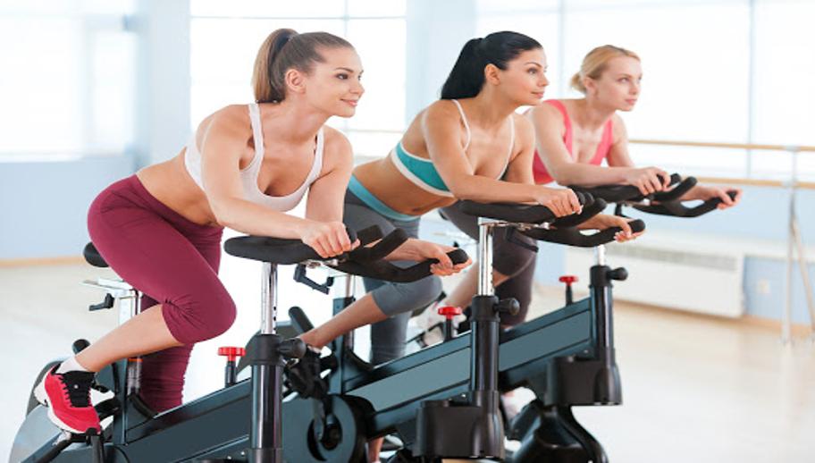 Spine Bike, bài tập Cardio giúp giảm cân và săn chắc vòng 3
