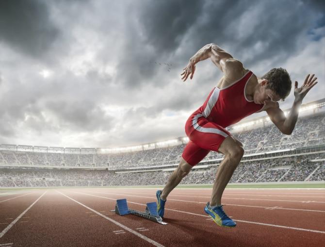 Cơ mông chiếm tỉ lệ rất lớn trong việc hỗ trợ giúp cơ thể chuyển động