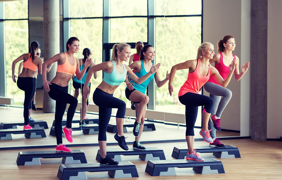 Tập cardio mang lại rất nhiều lợi ích cho sức khỏe