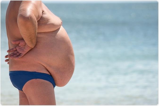 Dư thừ năng lượng, nguyên nhân khiến bạn thừa cân
