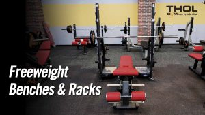 Freeweight Benches & Racks