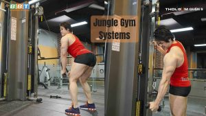 Jungle Gym Systems