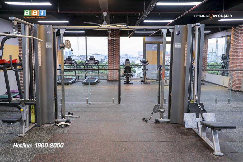 Jungle Gym Systems