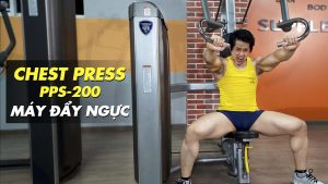 Chest Press PPS-200