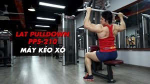 Lat Pulldown (PPS-210)