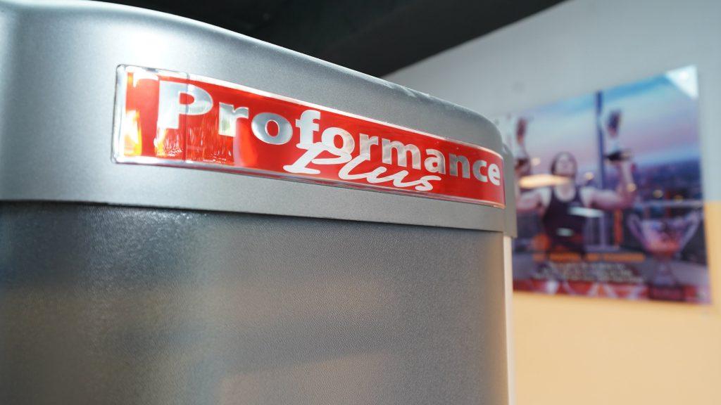Proformance Plus tại THOL Gym