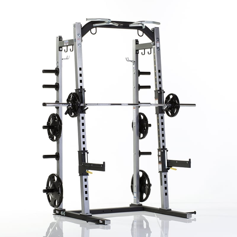 PRO-XL Half Rack (PXLS-7910)