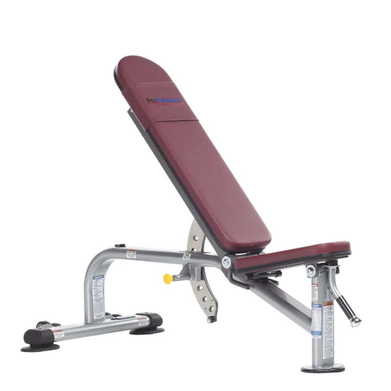PPF-701 Flat/Incline Bench