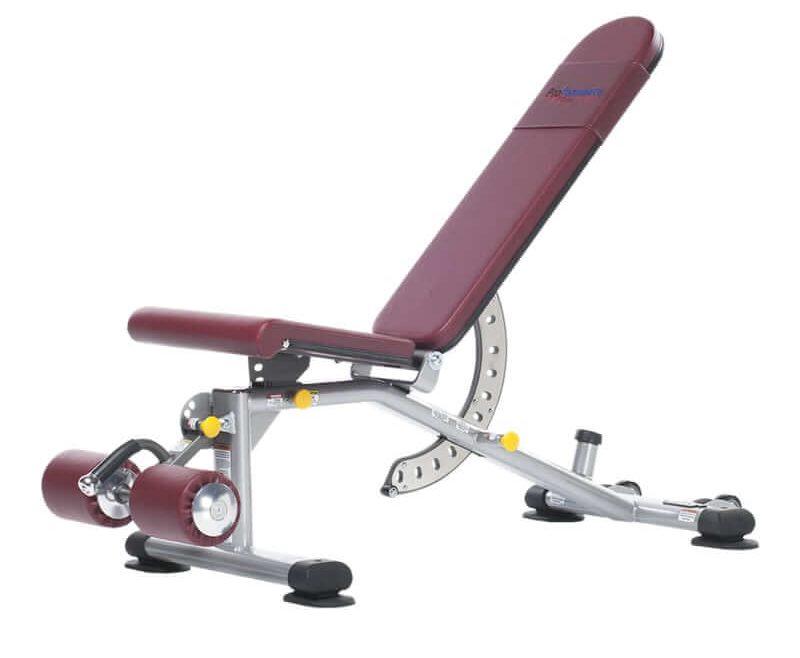 PPF Multi-Adjustable Bench