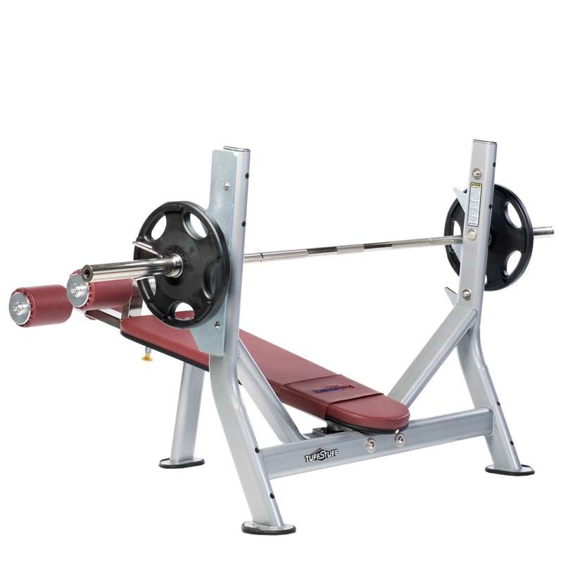 Olympic Decline Bench (PPF-709)
