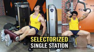 Selectorized